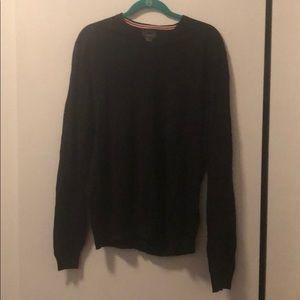 H&M sweater silk blend